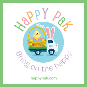 Easter Paks for Kids