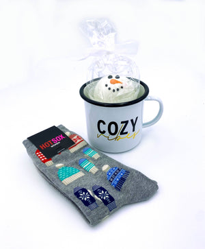 Cozy Collection: Snow Day Pak