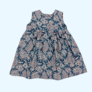 Isla summer dress