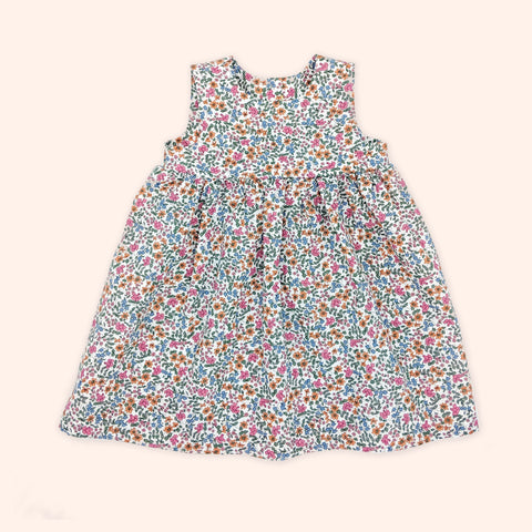 Fiona summer dress
