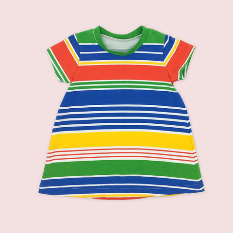Sunny t-shirt dress