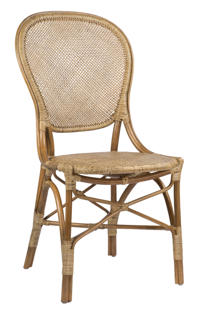 Rossini Side Chair