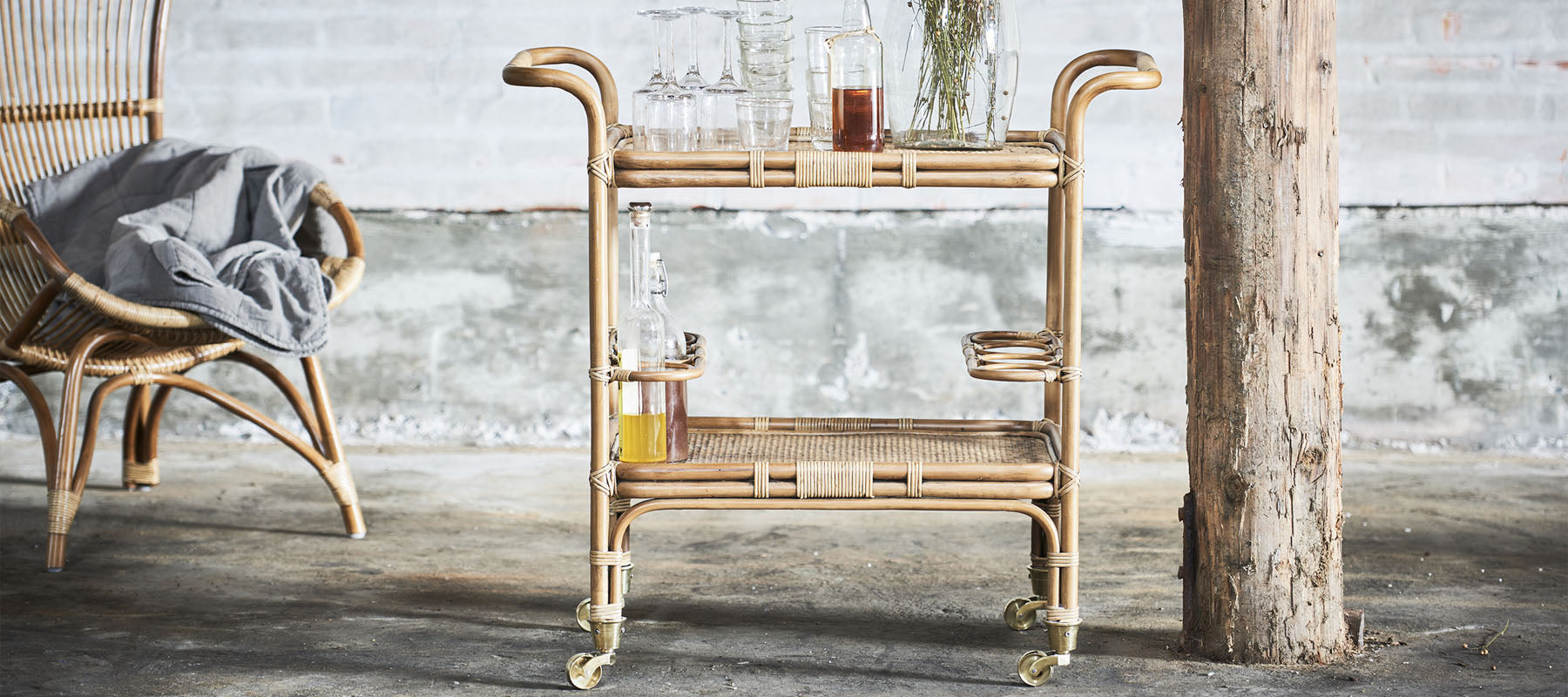 Bar Trolleys