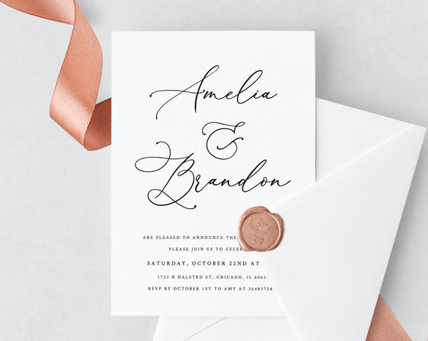 Engagement Party Invitation Template Printable Were Engaged Invite Editable Templett W30