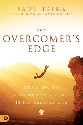 The Overcomer's Edge
