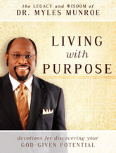 Living with Purpose (Paperback)