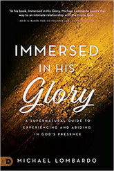Immersed in His Glory