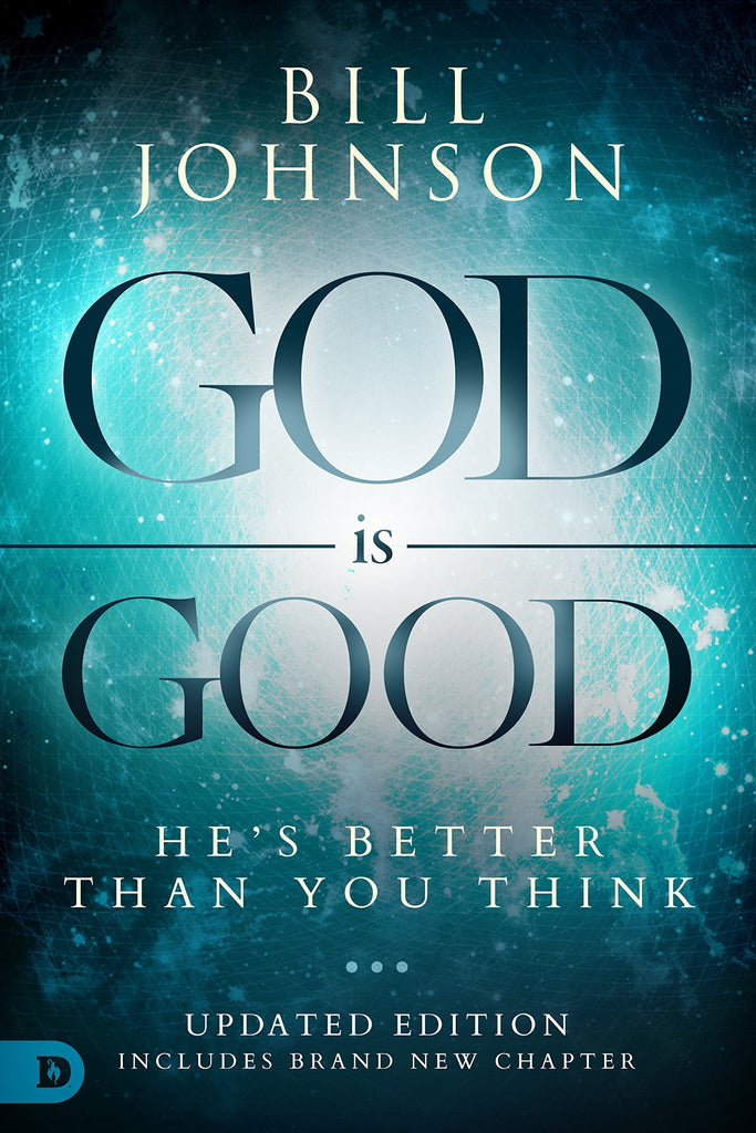 God is Good (Paperback)