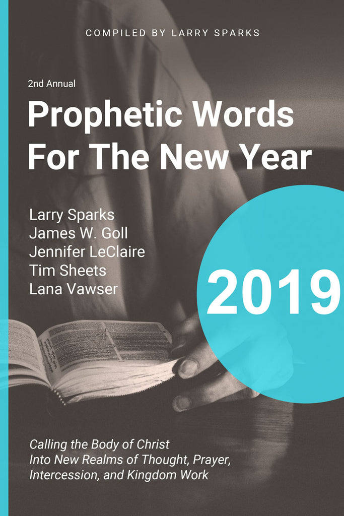 Prophetic Words for 2019 Free Feature Preview (Digital Download)