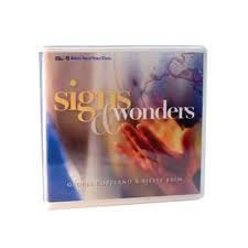 Signs and Wonders CD Set