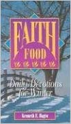 Faith Food: Daily Devotions Winter DS
