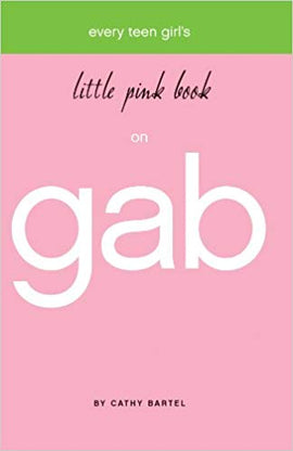 Little Pink Book on Gab