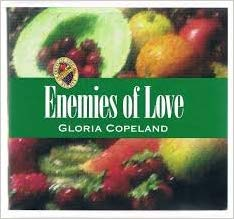 Fruit of the Spirit - Enemies CD Set