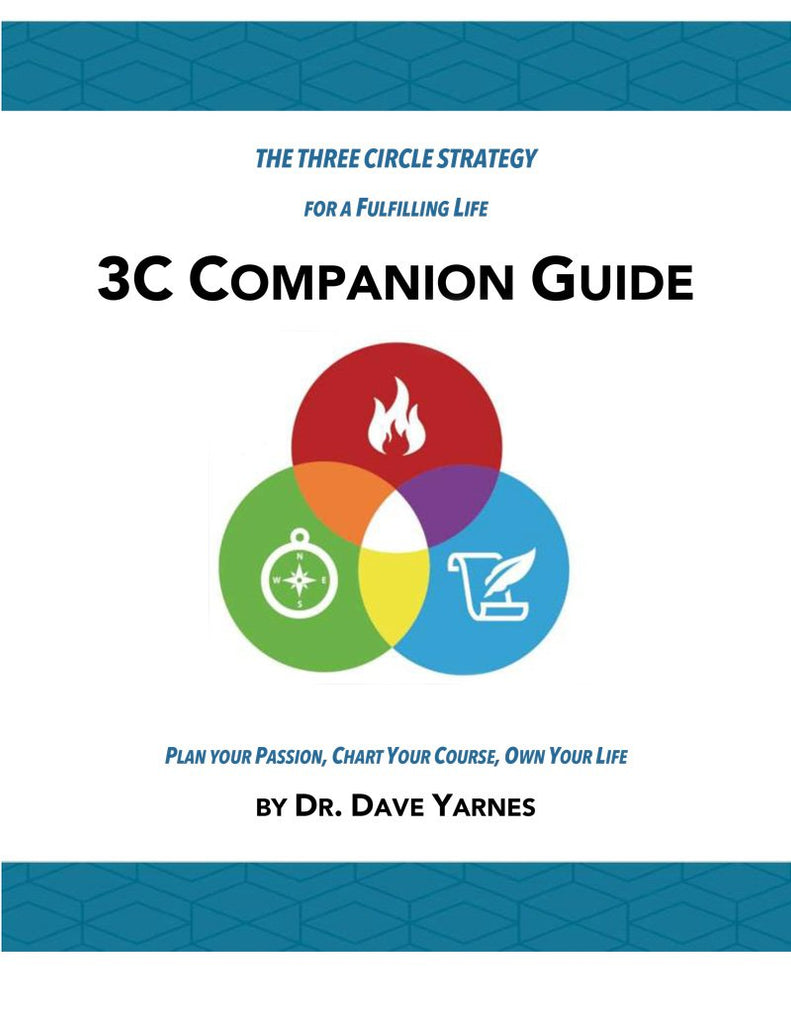 3C Companion Guide (Digital Download)