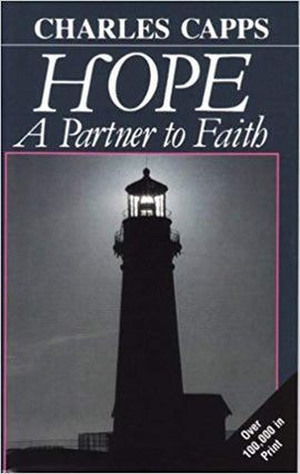 Hope: Partner to Faith NEW DS