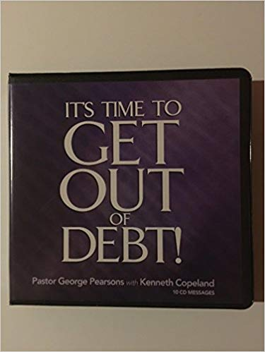 It's Time to Get Out of Debt CD Set