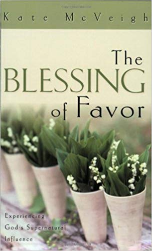 Blessing of Favor