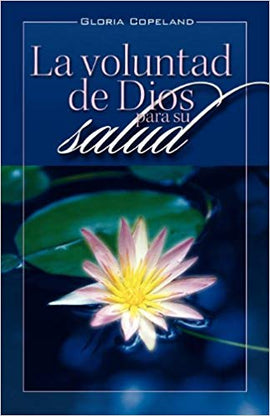 God's Will for Your Healing Spanish