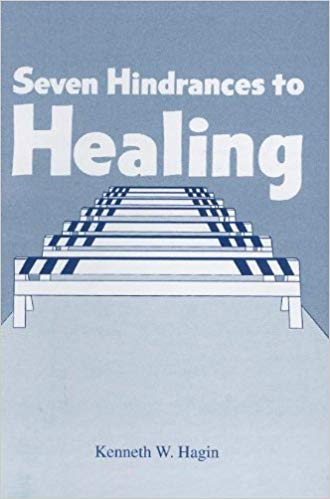 Seven Hindrances To Healing DS