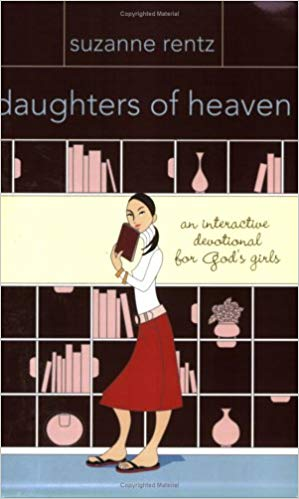 Daughters Of Heaven Brown - O/P