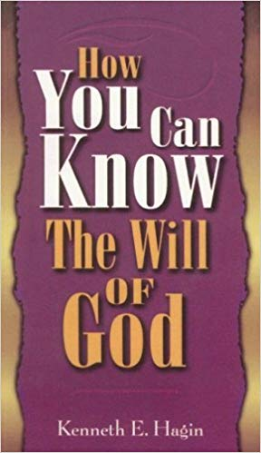 How You Can Know Will Of God DS