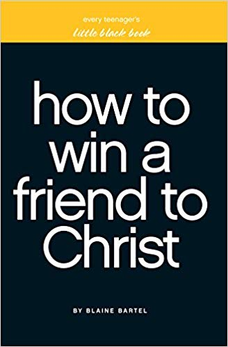 Little Black Book on How to Win a Friend
