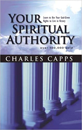 Your Spiritual Authority DS