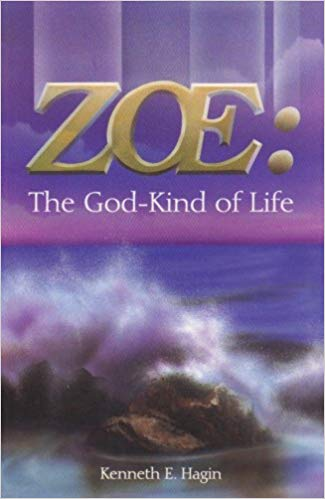 Zoe: The God Kind of Life DS