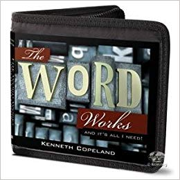 Word Works - And It's All I Need CD Set