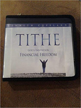 Tithe CD Set