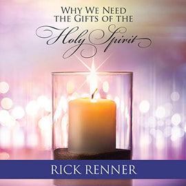 Why We Need the Gifts of the Holy Spirit (Digital Audiobook)