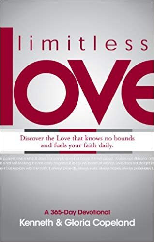 Limitless Love Updated PB