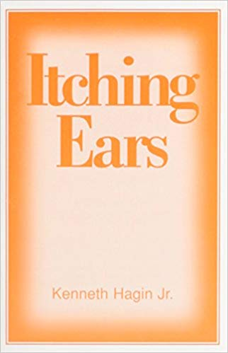 Itching Ears DS