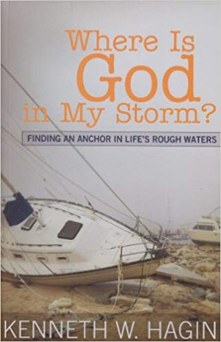 Where is God in My Storm? DS