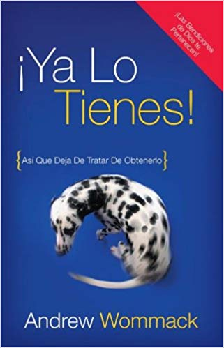You've Already Got It (Spanish)