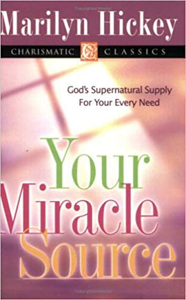 Your Miracle Source