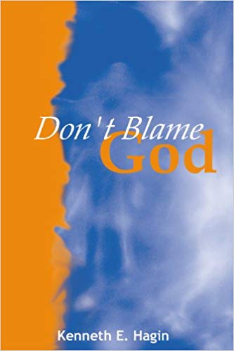 Don't Blame God! DS