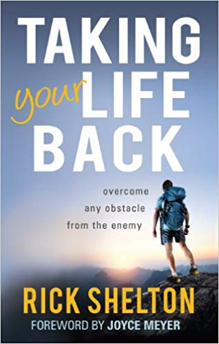 Taking Your Life Back