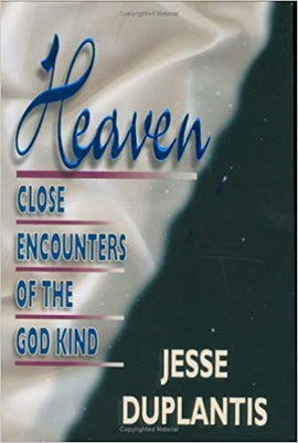 Heaven Close Encounters New DS