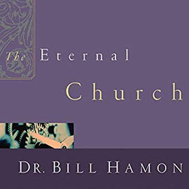 Eternal Church (Digital Audiobook)