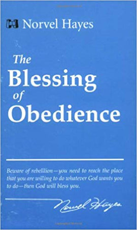 Blessing of Obedience