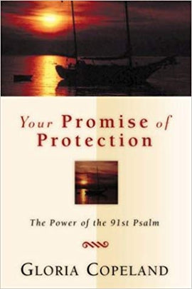 Your Promise Of Protection OLD ONE