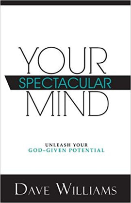Your Spectacular Mind