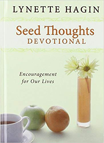 Seed Thoughts Devotional DS