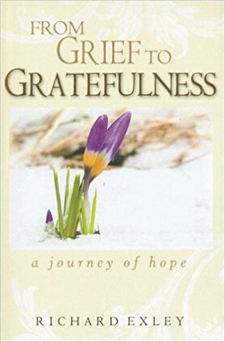 From Grief to Gratefulness - NOP