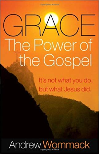 Grace The Power of the Gospel