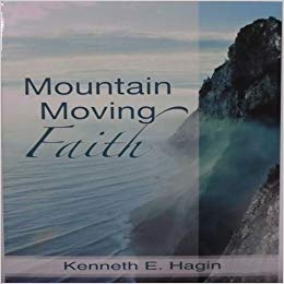 Mountain Moving Faith DS