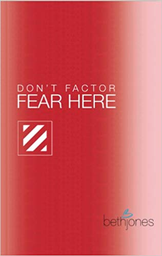 Don't Factor Fear Here DS