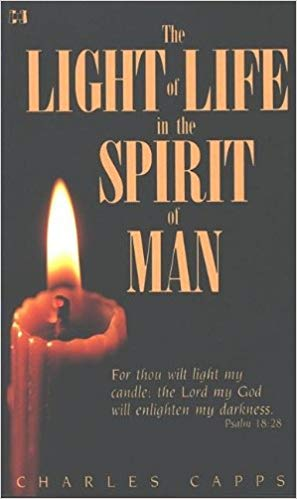 Light of Life in Spirit of Man DS