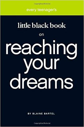 Little Black Book on Reaching Your Dream